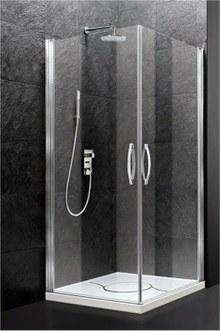 Box cabina doccia minimal stilbagnocasa srl - Box doccia senza telaio ...