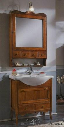 Mobili arredo bagno arte povera stilbagnocasa srl for Arredamento bagno arte povera