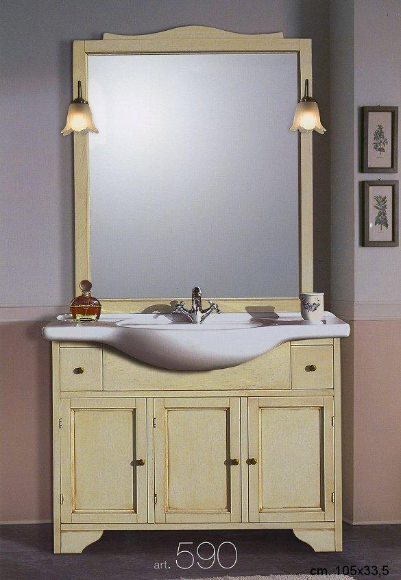 Mobili bagno arte povera prezzi beautiful mobili bagno for Mobili bagno economici prezzi