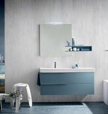 Lavabo Ceramica Per Bagno.Mobili Arredo Bagno Moderni Stilbagnocasa Srl